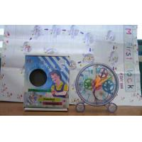Buy cheap clock toys clock ,children play toys clock, educational toys clock from wholesalers