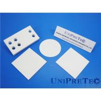 Buy cheap Hot Pressed Boron Nitride Plate Discs from wholesalers