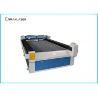 Buy cheap 1300*2500 mm Auto Focus CO2 Laser Cutting Machine 280w For Wood Acrylic Metals from wholesalers