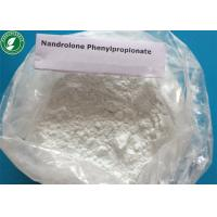 Buy cheap Steroid Hormone Raw Steroid Powders Nandrolone Phenylpropionate CAS 62-90-8 Durabolin from wholesalers