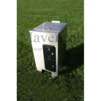 Buy cheap Golf club cleaning machine/equipment from wholesalers