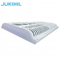 Buy cheap DC600V 72000BTU School Bus Air Conditioner product