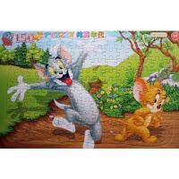 Buy cheap Tom And Jerry Custom Picture Puzzle Personalised For Children from wholesalers