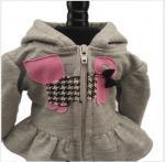 Buy cheap colorful printing american girl doll clothes, american girl wholesale doll clothes from wholesalers