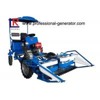 Buy cheap 4 Storke Air Cooled 12HP Agriculture Harvester Mini Crop Grain Reaper Binder product