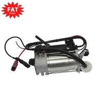 Buy cheap Air Suspension Compressor for Audi A6 C6 4F Allroad Avant with Valve Bracket 4F0616005E 4F0616005F Car Accessory from wholesalers