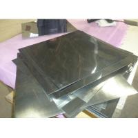 Buy cheap pure molybdenum sheet from wholesalers