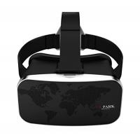 Buy cheap VR Box, Yokkao® Virtual Reality VR PARK 3D Glasses Headset Cardboard Movie Game for 4~6 Smartphones iPhone 6s/ iPhone 6 from wholesalers
