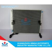 Buy cheap TOYOTA 2009 TRJ150 Aluminum Car Radiator Repair high performance aluminum radiators product