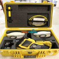 Buy cheap Trimble R8 model 2 TSC2 GNSS Base and Rover KIT from wholesalers