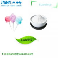 Buy cheap Sweeteners Sugar Plant Extract Food And Flavor Additive High Purity Sucralose product