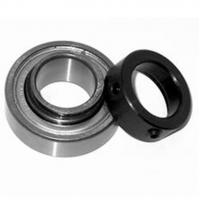 Buy cheap Chrome steel CSA207 pillow block bearing with Locking Collar from wholesalers