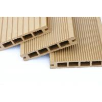 Buy cheap wood plastic composite board from wholesalers