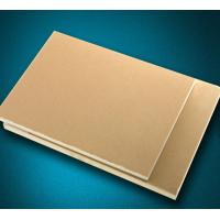 Buy cheap Wall Panels WPC Furniture Board , Lightweight Water Resistant Plywood 22mm from wholesalers