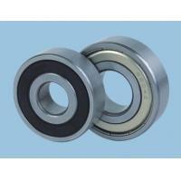Buy cheap Light Load Single Row Radial Ball Bearing , Motor Bearings For Electric Motors from wholesalers