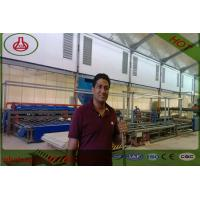 Buy cheap Physical Property Fiber Cement Board Machinery Fireproof Waterproof from wholesalers