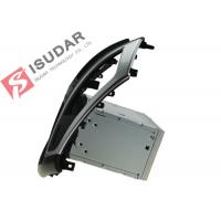 Buy cheap Quad Core Double Din Bluetooth Car Stereo , Chevrolet Cruze GPS NavigationSplit from wholesalers