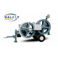 Buy cheap 5 Groove Number Hydraulic Tensioner Equipment Cummins Engine 1x50kn from wholesalers