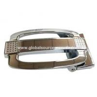 Buy cheap Hot Sale and High-quality Men's Belt Buckles from wholesalers