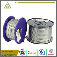 Buy cheap High Tension Hot Dipped Galvanized Steel Wire Strand from wholesalers