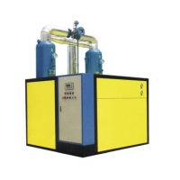 Buy cheap Combined 13.5m3/Min Heatless Air Compressor Desiccant Dryer from wholesalers