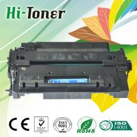 Buy cheap Toner Cartridges Compatible For HP CE255A from wholesalers