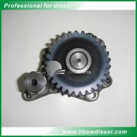 Buy cheap Cummins A2300 Diesel Engine Oil Pump 4901216 ISO9001 TS16949 Approved product