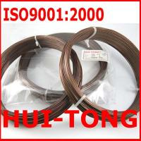 Buy cheap Annealed Copper Bonsai Wire from wholesalers
