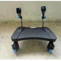 Buy cheap Custom Baby Stroller Board Plastic Babies Buggy Board With 3 Wheel from wholesalers