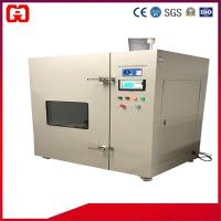 Buy cheap Lithium Battery Testing Machine Safety Short Circuit Test PC Control GAG-H201,220V AC 50Hz-60Hz from wholesalers