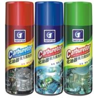 Buy cheap Carburetor cleaner spray  from wholesalers