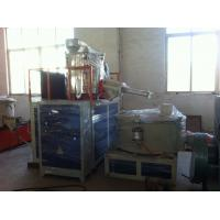 Buy cheap Plastic Auxiliary Machine SHRL Series PVC / WPC Powder Mixer from wholesalers