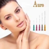 Buy cheap Strong lifting long lasting effect pdo thread lift Auro Thread PDO Thread for face skin lifting from wholesalers