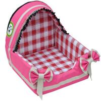 Buy cheap Detachable summer mat teddy pet bed from wholesalers