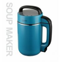 Buy cheap soybean milk maker with Fashionable Design, Make Soup Smoothie or Chunky, 110/220/240V Voltage from wholesalers
