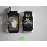 Buy cheap Mobile phone housing/ cell phone housing for 6102 from wholesalers