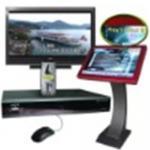 Buy cheap Karaoke HDD Player,Karaoke,Touchscreen All in KOD6 from wholesalers