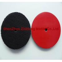 Buy cheap Hookit Clean Sanding Low Profile hook and loop Disc Pad from wholesalers