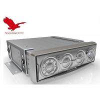Buy cheap Smart 3G GPS H.264 mobile vehicle DVR from wholesalers