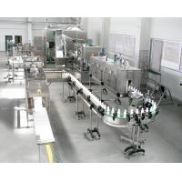 Buy cheap Milk Pasteurization Equipment High Heat Treatment SUS 304 Plate UHT Sterilizer from wholesalers