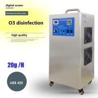 Buy cheap 15g 20g 30g ozone generator for air and water purifier from wholesalers