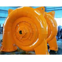 Buy cheap industrial power generator and francis turbine from wholesalers