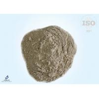 Buy cheap Al2O3 65% Refractory High Temperature Mortar / Monolithic Castable Refractory from wholesalers
