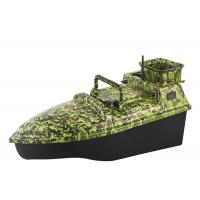 China Camouflage bait boat fish finder Deliverance DEVC-108 sonar gps style on sale