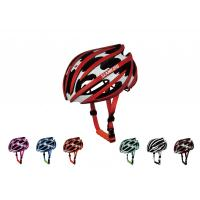 Buy cheap Ultralight EPS Outdoor Sports Adult Bicycle Helmet Adjustable 25 Holes For Cycling product