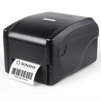 Buy cheap High Quality Jewel Clothes Shop 203dpi Resolution USB Retail Stores Label Printing For Supermarket Retail Label Printer from wholesalers