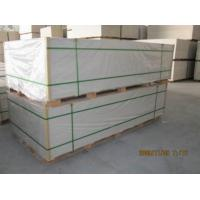 Buy cheap 100% Asbestos-free Calcium Silicate Board (high Density) from wholesalers