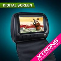 Buy cheap HD905: Headrest Car DVD Player with 9 Inch Digital Screen from wholesalers