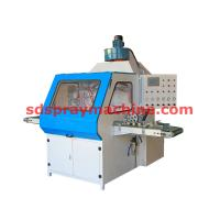 Buy cheap Automatic Wooden Line Spray Painting Machine,Paint Spray Machine,2.25 KW power product