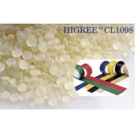 Buy cheap Yellow Granular C5 Petroleum Resin For EVA Hot Melt Adhesives CL1098 from wholesalers